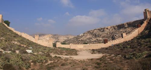 IMG 4791W Alcazaba de Almeria