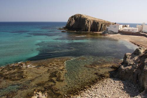 Almeria a Cabo de Gata