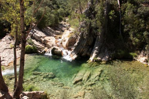 IMG 5638  Trek (Ruta Lagunas de Valdeazores y Aguas Negras)