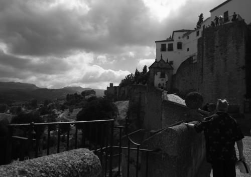 Ronda a Alhambra