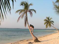 4-Water Cay - Honduras