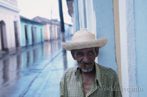 09 - Sancti Spiritus a Trinidad