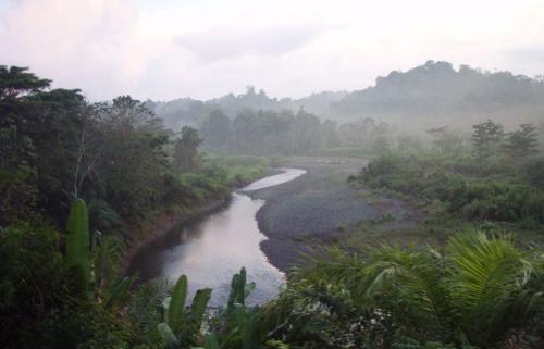 3 Costa Rica