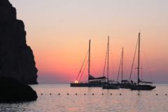 Severní a východní Mallorca