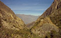 03  Cordillera Blanca a severni Peru