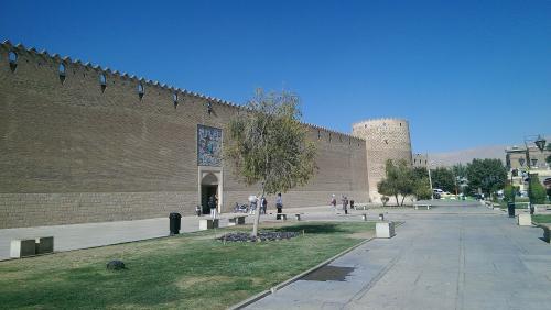 05 Shiraz - Passargarde - Necropilis - Persepolis